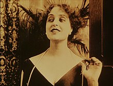 Menichelli as Countess Natka.