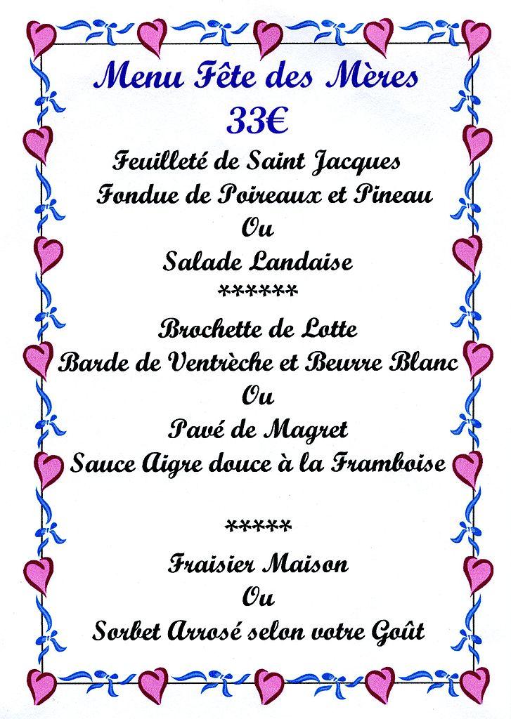 Restaurant Qui Fete Anniversaire Marseille Et Environs