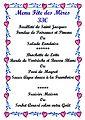 Menu de la Fête des Mères 2015 du restaurant O'Gabier.jpg
