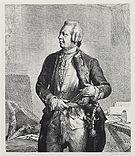 Hans Karl von Winterfeldt -  Bild