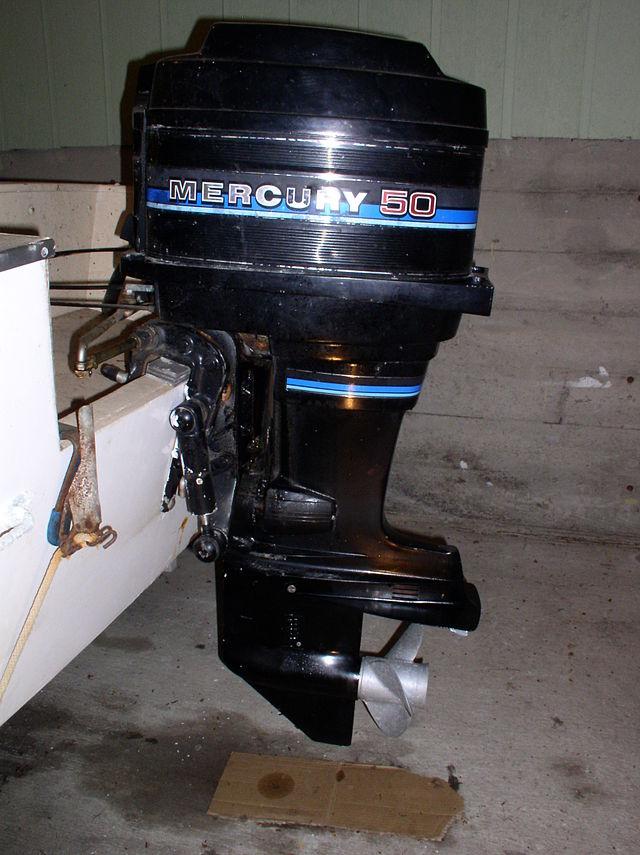 outboard motor wikiwand rh wikiwand com mercury 50 hp outboard parts mercury 50 hp 2 stroke outboard manual