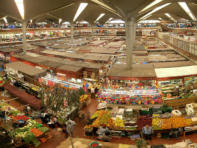 The Markets Of Guadalajara Mexico An Exceptional