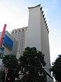 Meritus Mandarin Hotel, Dec 05.JPG