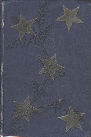 The Merry Men and Other Tales and Fables - 1st U.K. edition 1887