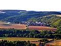 Merxheim - Aussichtspunkt Heimberg – Blick nach Weiler bei Monzingen - panoramio.jpg