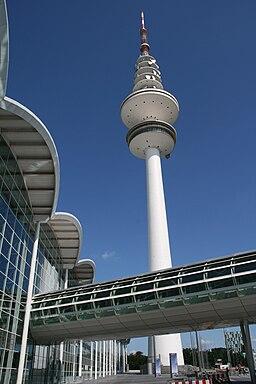 Mess Turm