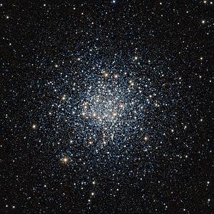 Nicolas-Louis de Lacaille - Image: Messier 55 VISTA
