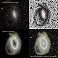 Messier 63 Stellar Tidal Stream in the Halo (34203098963).jpg