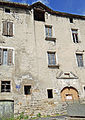 Meyrueis - Ancienne maison commune -1.JPG
