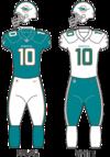 Miami Dolphins 2019