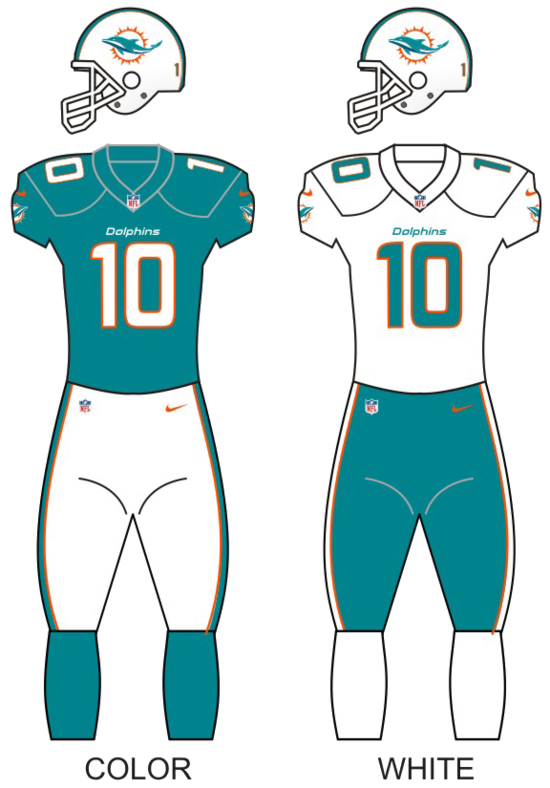 Miami Dolphins - Wikiwand c01879972