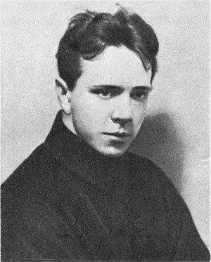 Michael Chekhov - Mikhail A. Chekhov, 1910s