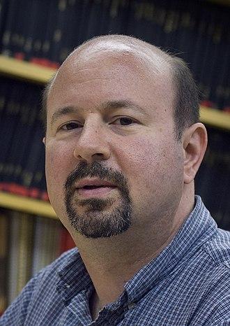 Michael E. Mann - Mann in 2010