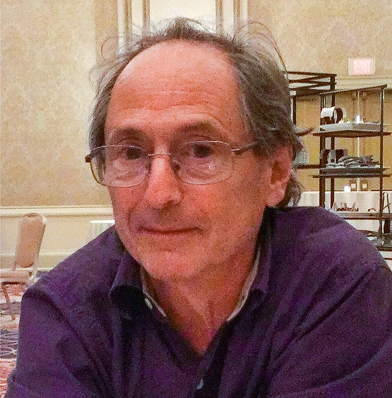 Michael Levitt v roce 2013