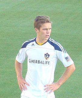 Michael Stephens (soccer) American soccer player