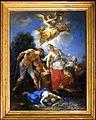 Michele rocca detto il parmigiano, martirio delle vergini, 1700-50 ca.jpg
