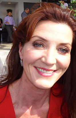 Michelle Fairley in 2012