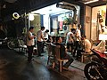 Mid-Autumn Festival Eve Barbecue Party at Lane 113, Sanmin Road, Taipei City 20171003.jpg