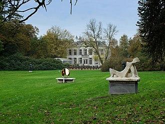 Middelheim Open Air Sculpture Museum - Middelheim Open Air Sculpture Museum