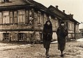 Miensk, Sadovaja, Łuckievič. Менск, Садовая, Луцкевіч (1941-44).jpg