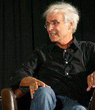Mike Malloy - Malloy speaks in Seattle, Washington in 2008.