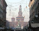 Milano castello sforzesco natale.jpg