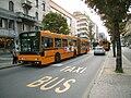 Milano filobus via Tonale.JPG