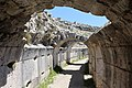 Miletus - Ancient Greek theatre 06.jpg