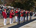 Military Order of the Cootie - presenting wreaths (15764668311).jpg
