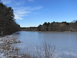 Mill Pond, Duxbury MA.jpg