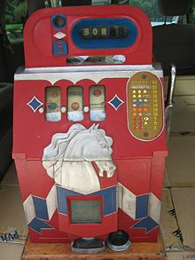 Slot machine - Wikipedia