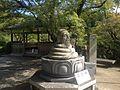 Mimurotoji snake sculpture.jpg