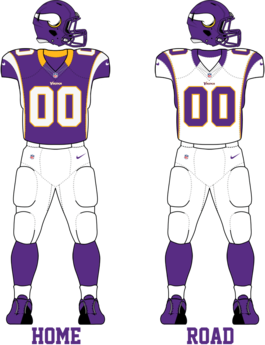 Minnesota Vikings 2012 Uniforms.png
