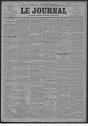 Mirbeau - Chez l'illustre écrivain, paru dans Le Journal, 28 novembre 1897.djvu