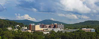 Mission Health System - Mission Health in Asheville