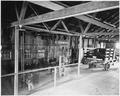 Mission shop, Viejas. (Interior view) - NARA - 295139.tif