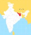 Mithila region of India.png