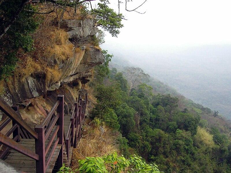 wiki taem national park