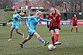 Mollie Rouse Lewes FC Women 2 London City 3 14 02 2021-373 (50943511273).jpg