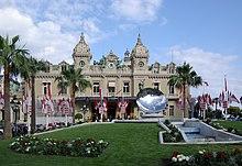 Spielbank Monte Carlo