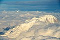 Mont Blanc, Matterhorn As Seen From Secretary Kerry's Airplane Following En Route From Switzerland to Saudi Arabia (16718447955).jpg