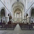 Montbeton Tarn-et-Garonne - Église Notre-Dame-de-l'Assomption - La nef.jpg