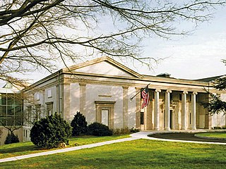 Montclair Art Museum Art museum in New Jersey, U.S.