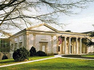 Montclair Art Museum - Image: Montclair Art Museum (Montclair, New Jersey)