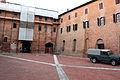 Monte oliveto maggiore, abitazioni dei fattori, 02.JPG