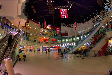 Montreal Forum Wikiwand