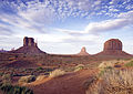 Monument Valley View, Arizona, by Carol M. Highsmith.jpg