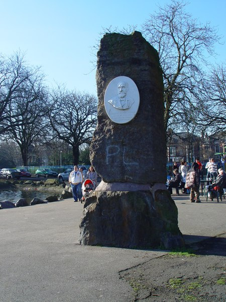 File:Monument to Pearson - geograph.org.uk - 714127.jpg