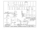 Moody Parsonage, Rockingham, Rockingham County, NH HABS NH,8-ROCK,1- (sheet 6 of 19).png