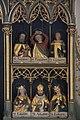 Moosburg an der Isar, St Kastulus 023, Side altar.JPG